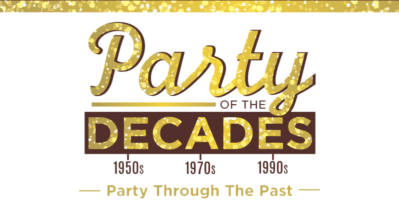 Party of the Decades